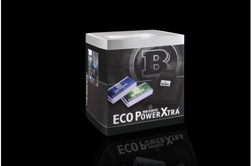 Brabus Pakiet mocy D6S E 350 BlueTEC W212 i S212