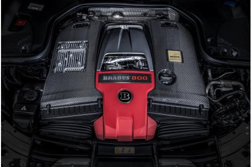 Brabus Pakiet mocy B40 E 63 AMG W212 i S213
