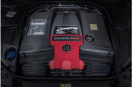 Brabus Pakiet mocy B40S-800 S 63 AMG W222 i V222