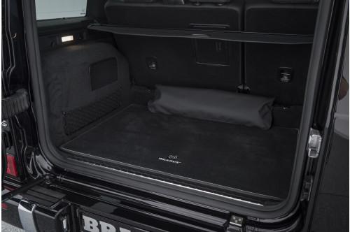 Brabus Wykładzina bagażnika G W463A