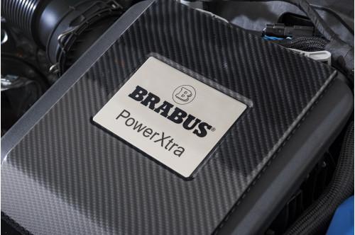 Brabus Pakiet mocy B35S A 35 AMG W177