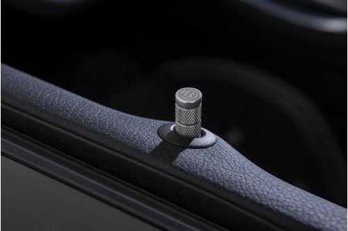 Brabus Rygielki drzwi GT X290