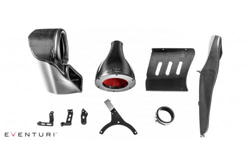 Eventuri Sportowy układ dolotowy RS5 F5