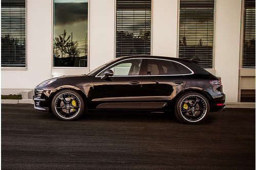 TechArt Progi Macan