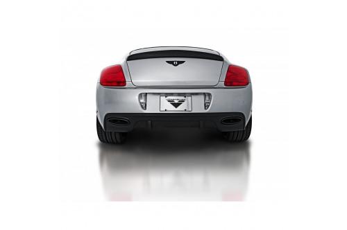 VORSTEINER Tylny zderzak Continental GT