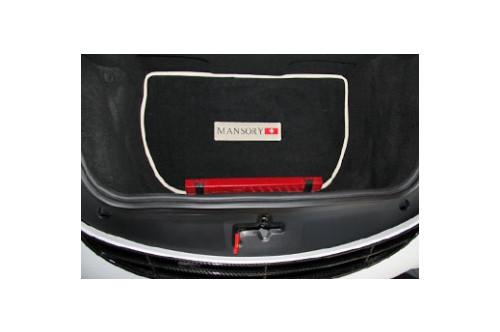 Mansory Wykładzina bagażnika 911 997