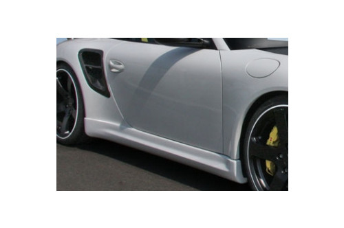 Mansory Progi 911 997 Turbo