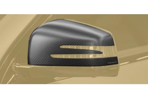 Mansory Lusterka GLE 63 AMG Coupe C292