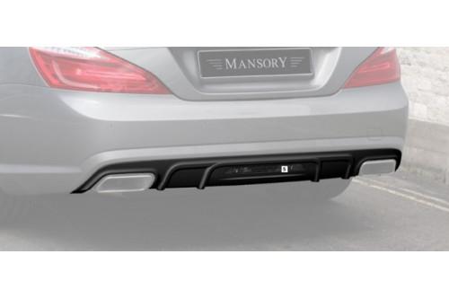 Mansory Dyfuzor SL R231