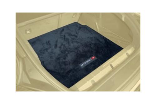 Mansory Wykładzina bagażnika Model S