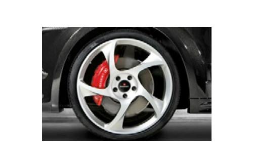 """Mansory Felgi kute 21"""" Range Rover Sport 2009"""