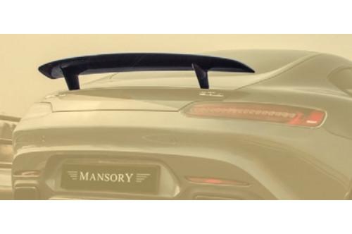 Mansory Tylny spoiler AMG GT S