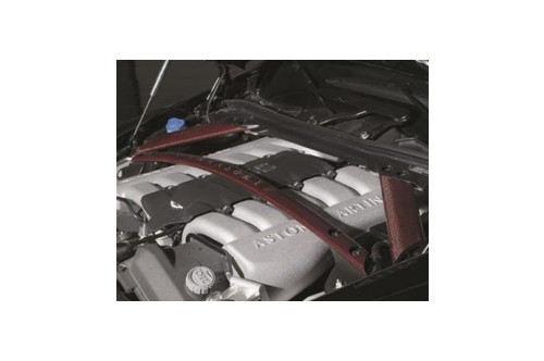 Mansory Rozpórki silnika DB9