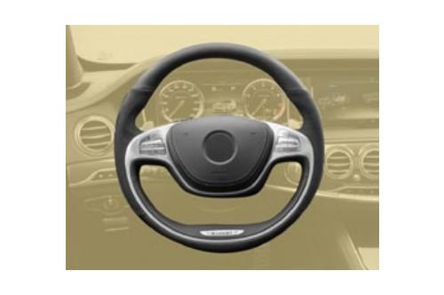 Mansory Sportowa kierownica S W222 i V222