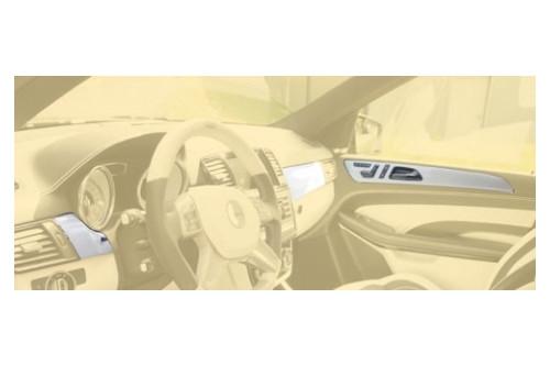 Mansory Pakiet wnętrza GL X166
