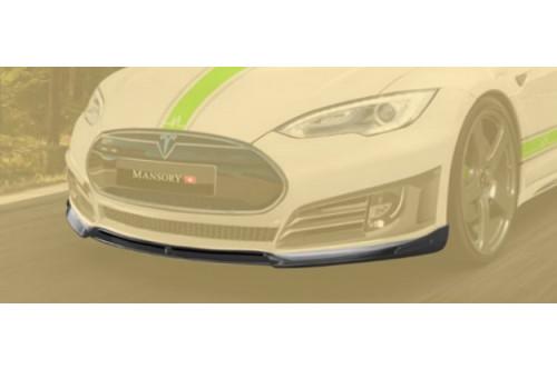Mansory Przedni spoiler Model S