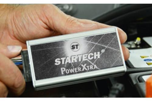Startech Pakiet mocy Discovery Sport SD4