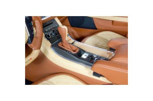 Mansory Tunel środkowy Range Rover Sport 2009