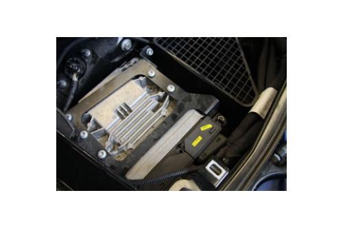 Mansory Pakiet mocy Cayenne Turbo S 957 2008