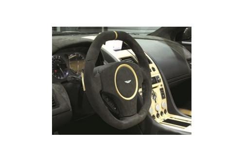 Mansory Sportowa kierownica DB9
