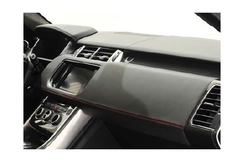 Startech Skórzane wnętrze Range Rover Sport 2013