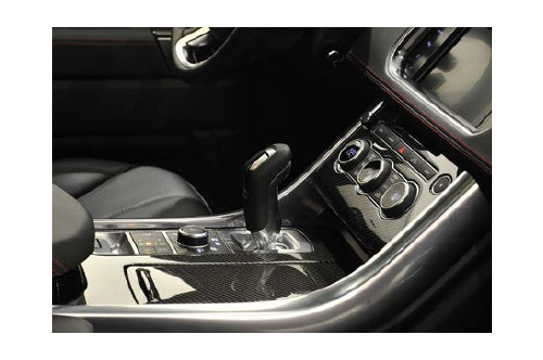 Startech Pakiet Carbon Range Rover Sport 2013
