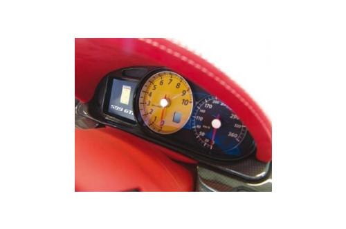 Mansory Obudowa zegarów 599