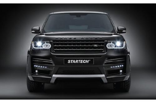 Startech Przedni zderzak Range Rover 2013
