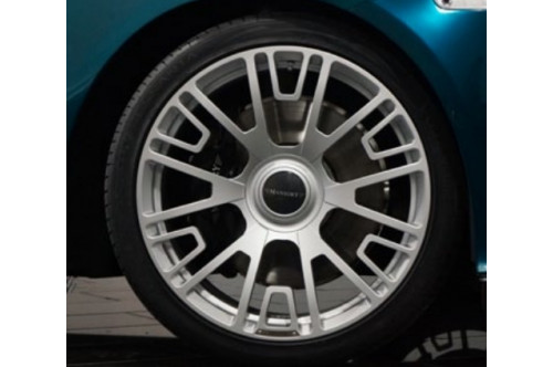 "Mansory Felgi V6 22"" Continental GT, GTC 2012"