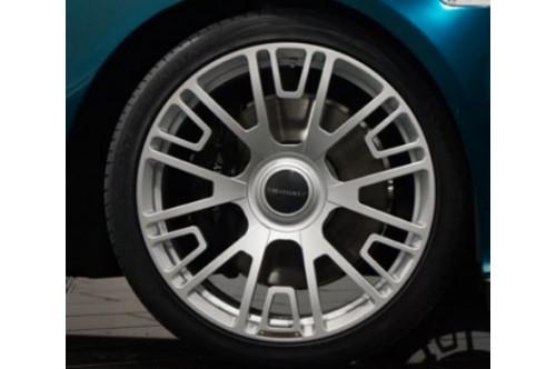 "Mansory Felgi V6 22"" Continental GT, GTC 2016"