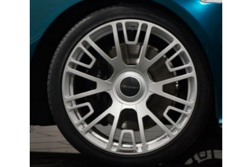 """Mansory Felgi V6 22"""" Range Rover Sport 2013"""