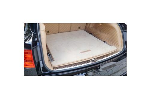 Mansory Wykładzina bagażnika Bentayga 2020