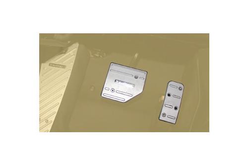 Mansory Pedały 488 GTB i Spider