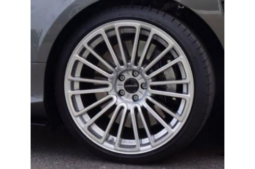 "Mansory Felgi M10 21"" Continental GT, GTC 2016"