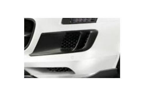 Mansory Przednie wloty powietrza SLS AMG