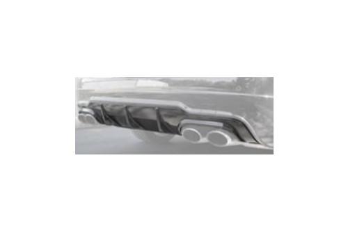 Mansory Dyfuzor C 63 AMG W204 i C204
