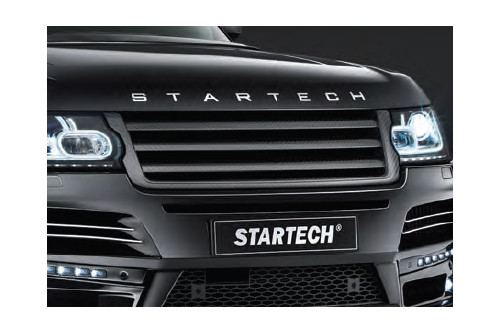 Startech Grill Range Rover 2013