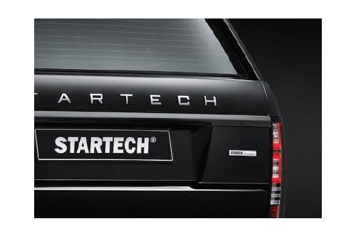 Startech Tylna listwa Range Rover 2013