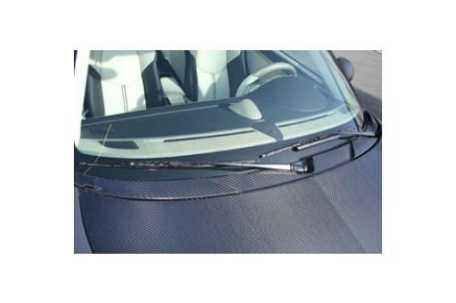 Mansory Podszybie 911 997 Carrera