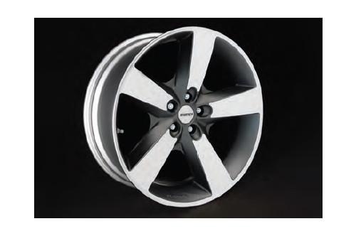 """Startech Felga Monostar IV 22"""" Range Rover 2013"""