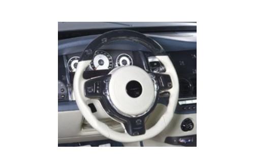 Mansory Sportowa kierownica Dawn