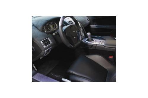 Mansory Skórzane wnętrze V8 Vantage