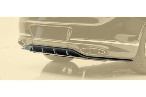 Mansory Dyfuzor Continental GT, GTC 2018