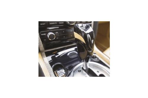 Mansory Dźwignia biegów Continental GT, GTC