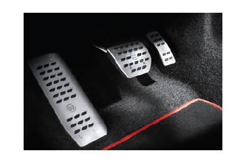 Startech Pedały Range Rover 2013