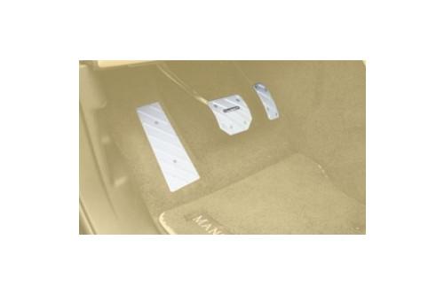 Mansory Pedały Range Rover 2013