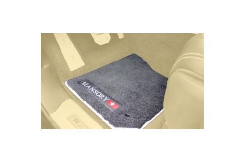 Mansory Dywaniki Range Rover 2013