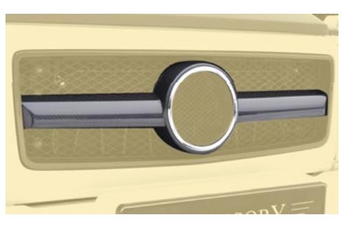 Mansory Grill G 6x6 W463