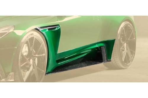 Mansory Progi DB11