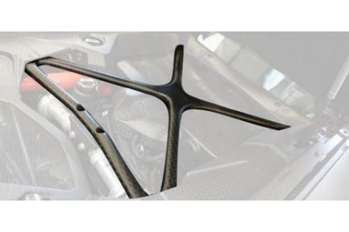 Mansory Rozpórka silnika Aventador